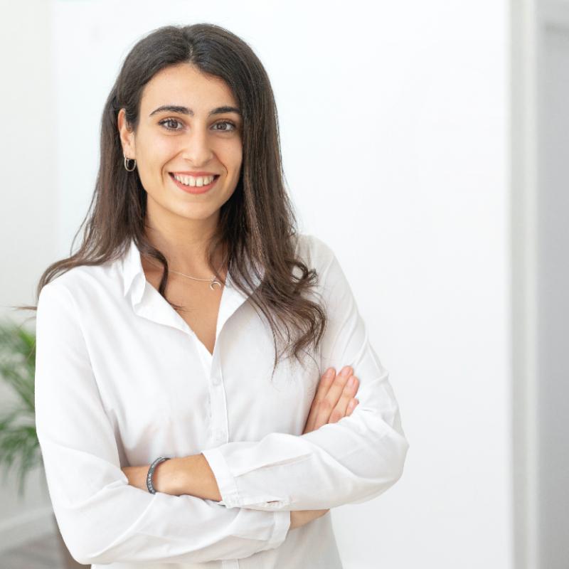 Elena Garrigós