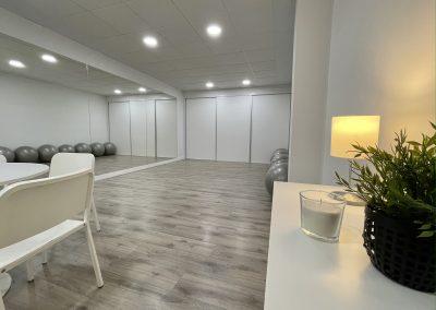 Psykhe Centro Psicologia Avanzada - Clinica Alicante - 1