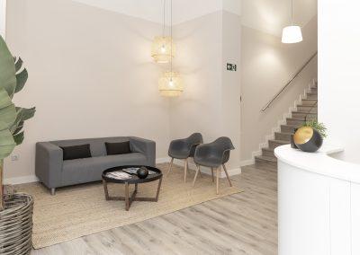Psykhe Centro Psicologia Avanzada - Clinica Alicante - Recepcion 4